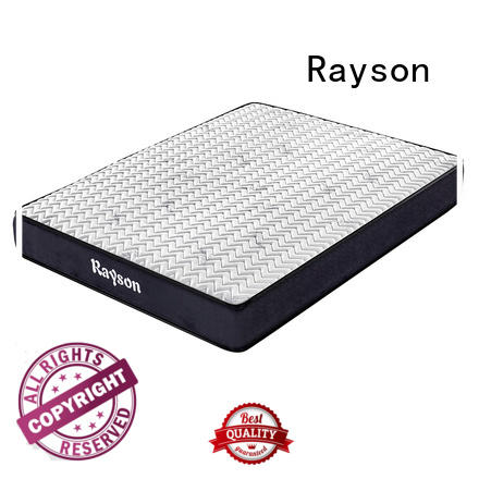 Synwin customized bonnell spring mattress price 12 years experience firm for star hotel