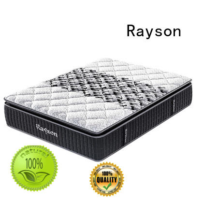 pocket spring bed chic design light-weight Synwin