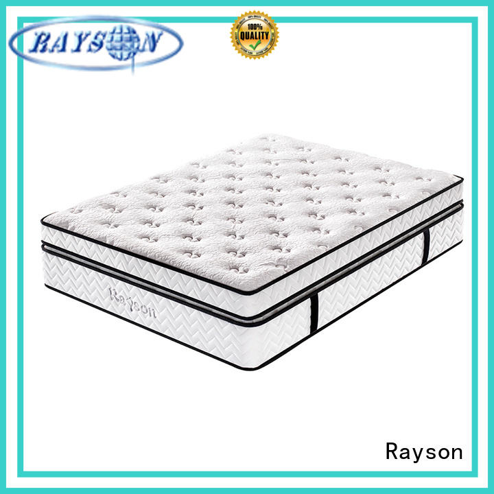 spring mattress hotel series mattress 36cm height for sleep Synwin
