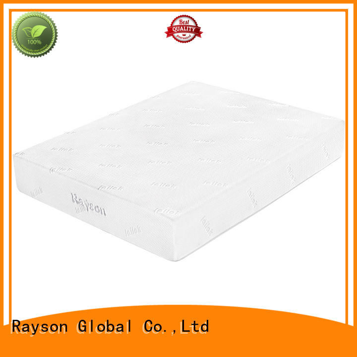 Synwin gel queen size memory foam mattress bulk order for bed
