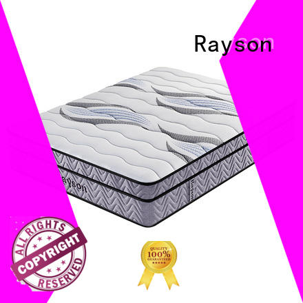 Synwin memory foam luxury hotel mattress innerspring at discount