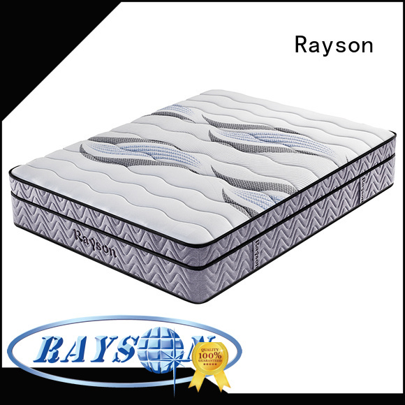Synwin double sides five star hotel mattress wholesale at discount