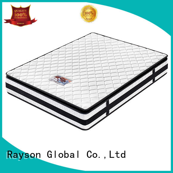 spring rsbc15 bonnell mattress king pillow Synwin company