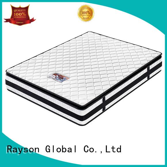 spring rsbc15 bonnell mattress king pillow Synwin company