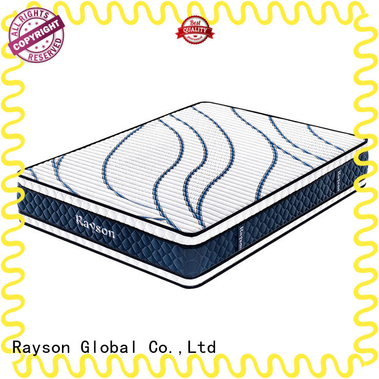 spring mattress mattress in 5 star hotels king size for sleep Synwin