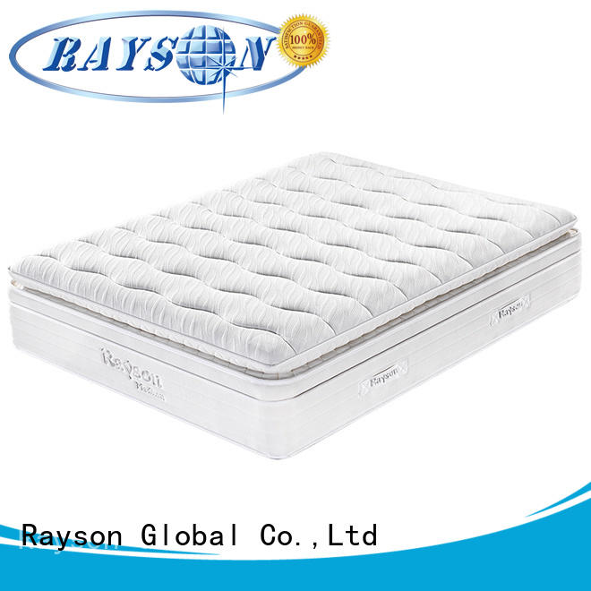 top rated hotel mattresses top hotel quality mattress Rayson Brand