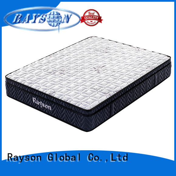 Synwin wholesale hotel standard mattress hotel room