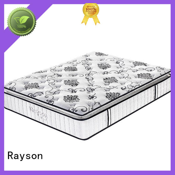 customized hotel collection king mattress chic sleep room Rayson