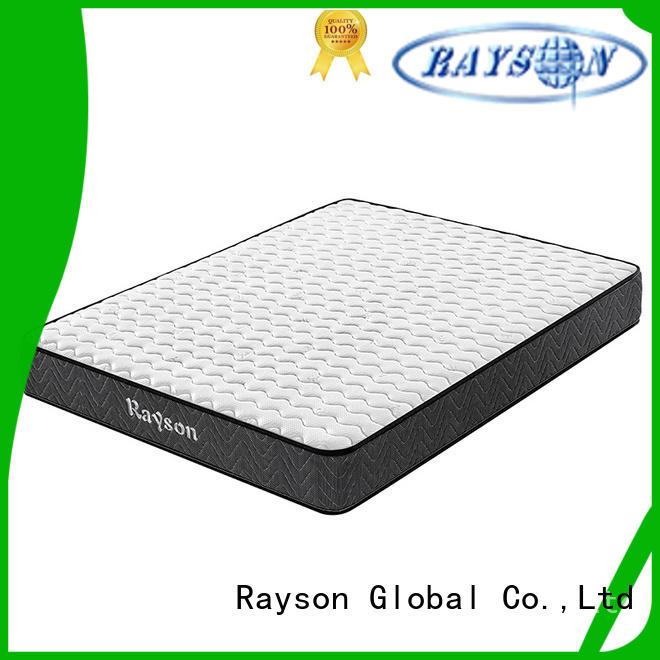 customized medium soft pocket sprung mattress wholesale at discount