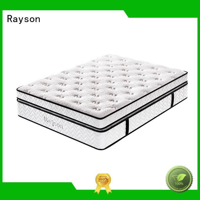 Wholesale zone 5 star hotel mattress Synwin Brand