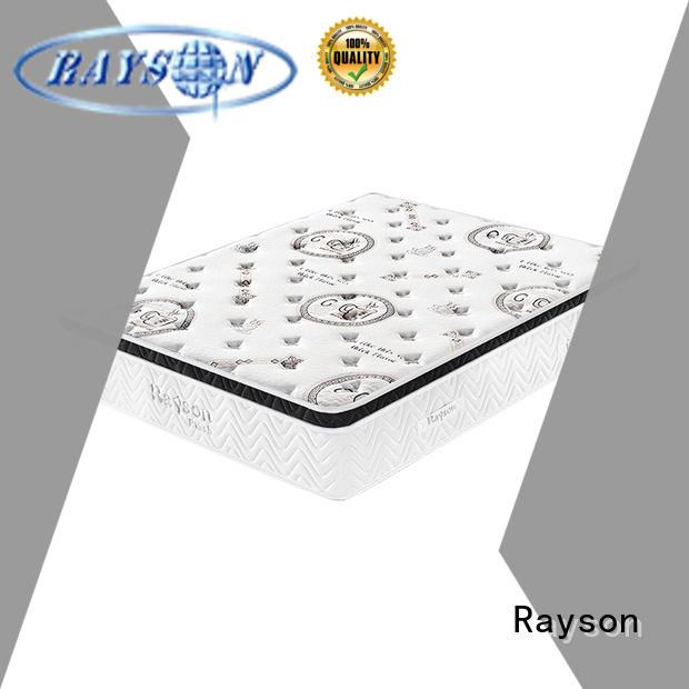 Rayson hotel comfort mattress hotel room