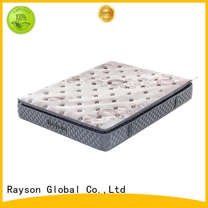 Synwin customized bonnell sprung mattress high-density sound sleep