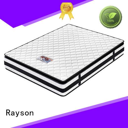 Synwin customized bonnell spring mattress price helpful sound sleep