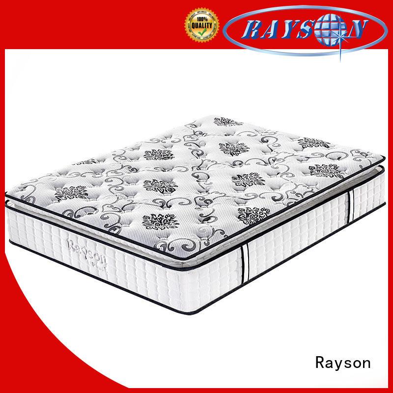 comfortable westin hotel mattress high-end Rayson