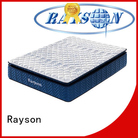 available mattress in 5 star hotels king size innerspring bulk order