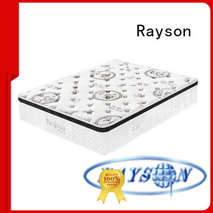 Synwin top quality hotel type mattress at discount
