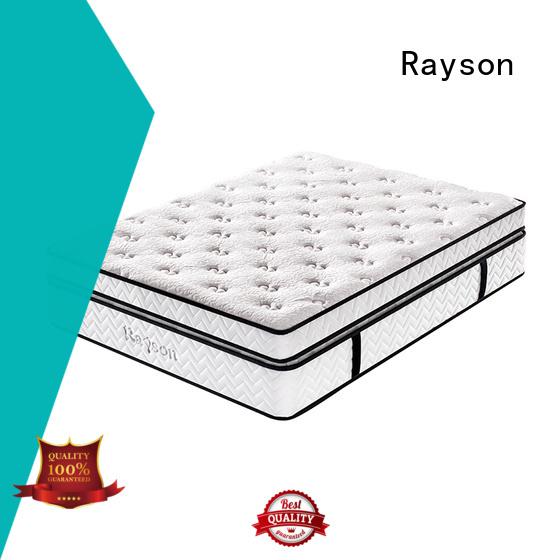 w hotel mattress inch size 5 star hotel mattress rsbdb Synwin Brand
