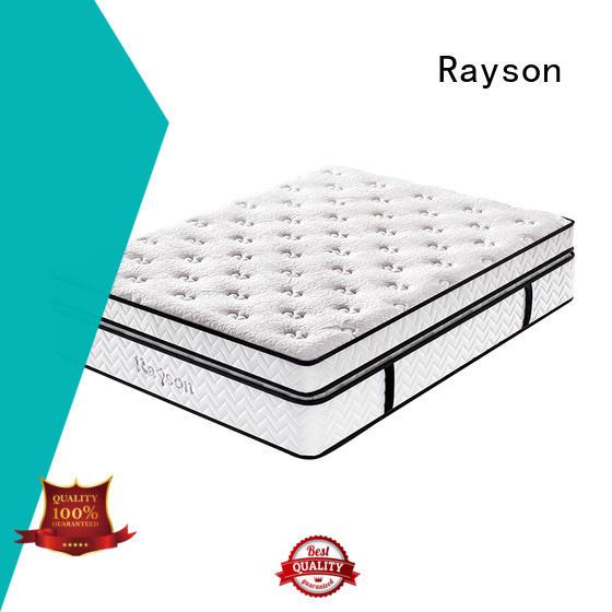 w hotel mattress inch size 5 star hotel mattress rsbdb Rayson Brand
