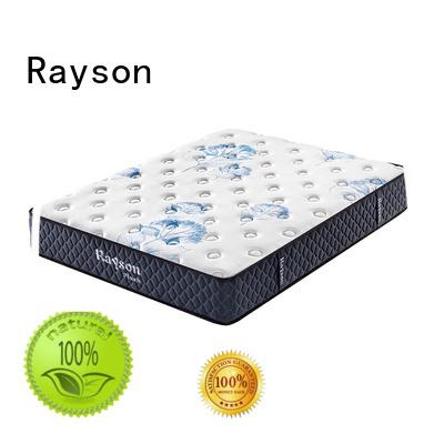 knitted fabric gel memory foam mattress high-end bulk order for bed