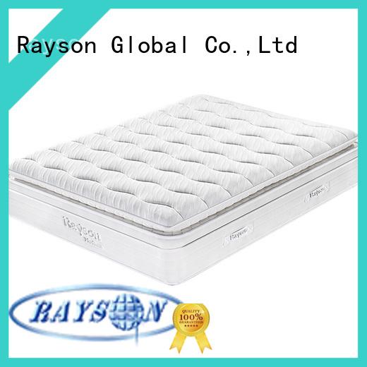 hotel grade mattress luxury for customization