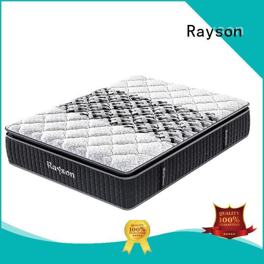Quality Synwin Brand rspml5 rsb2bt 5 star hotel mattress