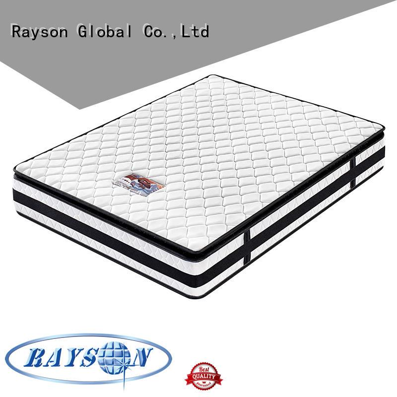 Hot bed bonnell mattress pillow top Synwin Brand