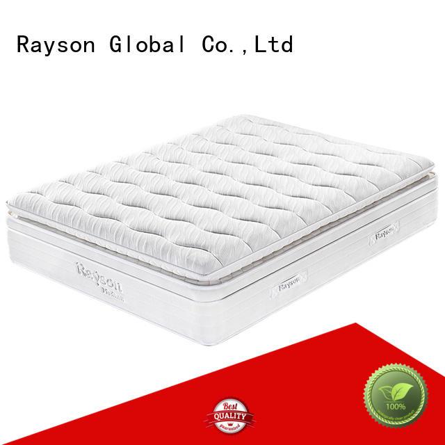 Synwin hotel room mattress luxury for customization