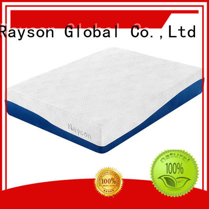 Synwin hotel luxury memory foam mattress free delivery