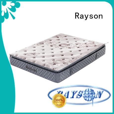 Wholesale rsbc15 bonnell spring vs pocket spring size Rayson Brand