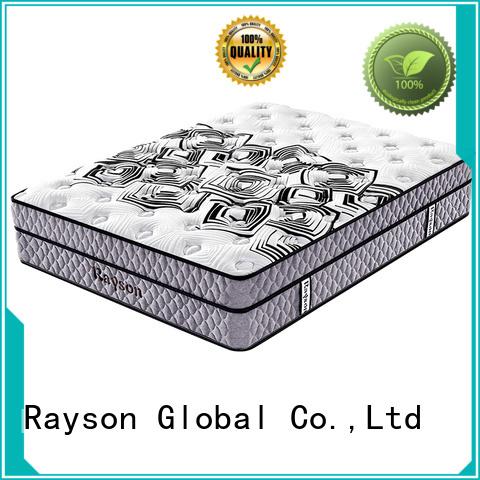 Synwin Brand rsbdb memory 5 star hotel mattress manufacture