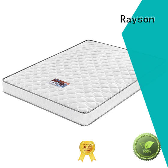 bonnell spring vs pocket spring foam hotel bonnell mattress Synwin Brand