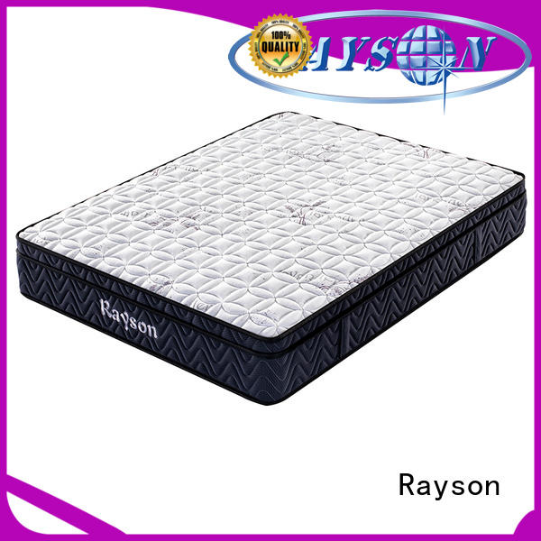 Rayson king size hotel standard mattress full size at discount