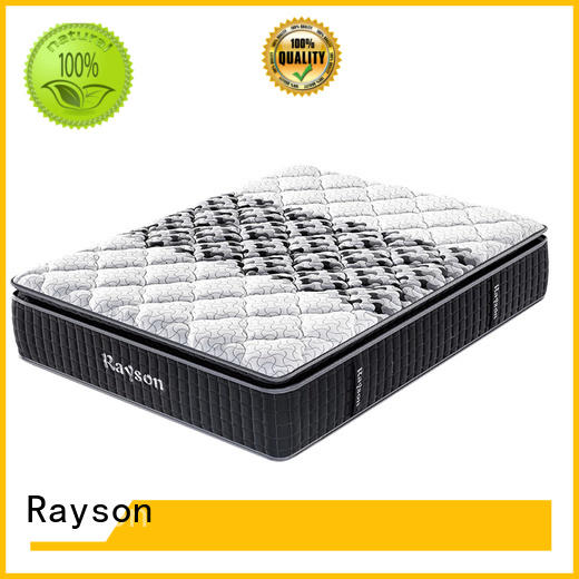 available best pocket coil mattress wholesale high density