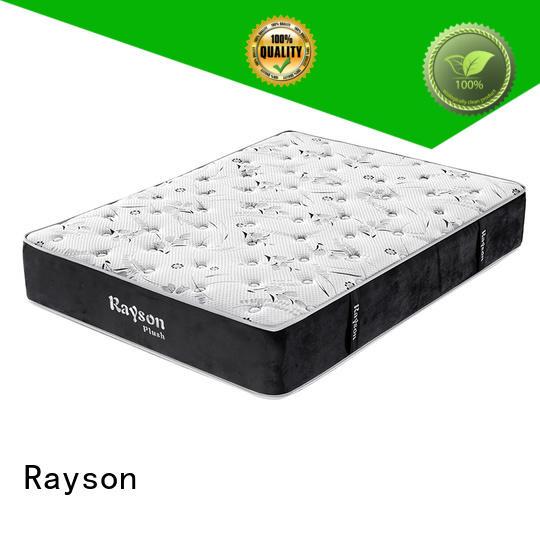 Synwin hotel grade mattress high-end sleep room