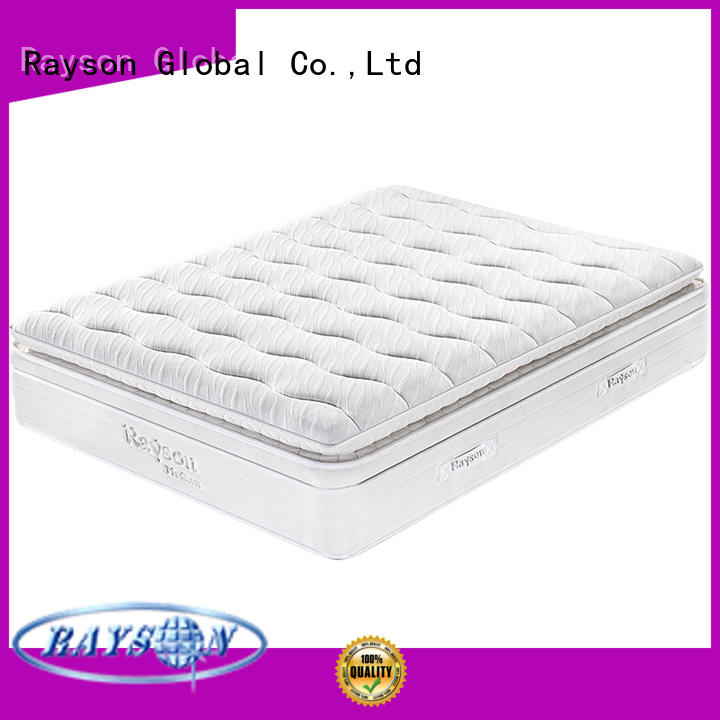 Synwin customized hotel style mattress high-end for customization