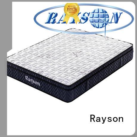 Synwin comfortable hotel grade mattress luxury sleep room