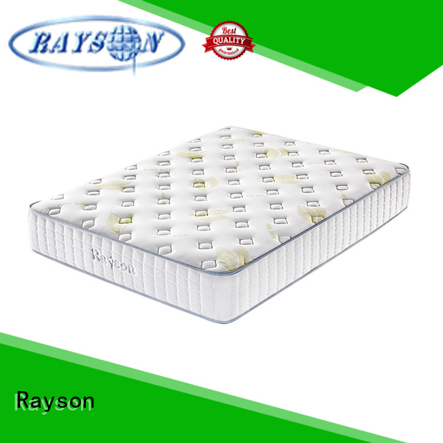 height king pain pillow pocket spring mattress Synwin