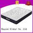 Synwin Brand top spring roll up double mattress pillow