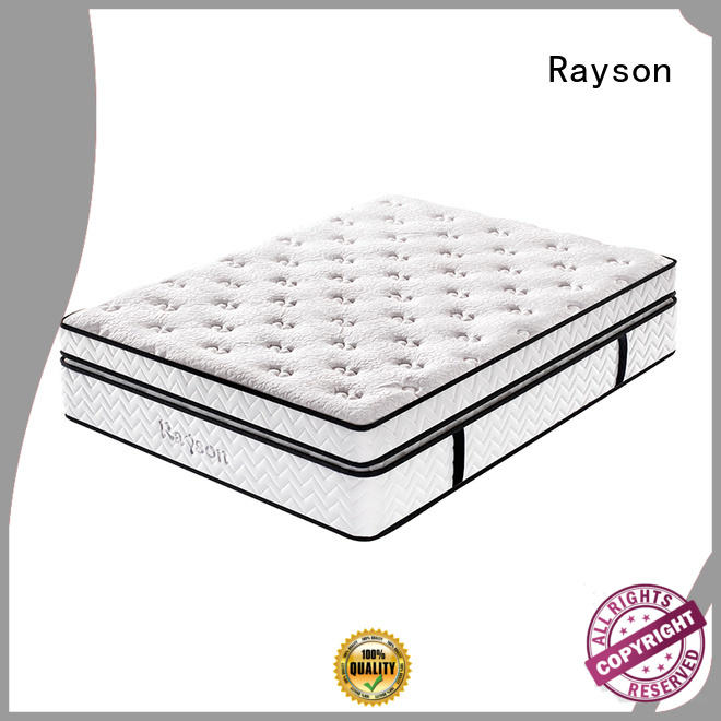 Synwin double sides 5 star hotel mattresses for sale innerspring for sleep