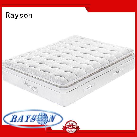 Synwin Brand rsbpt dubai top rated hotel mattresses