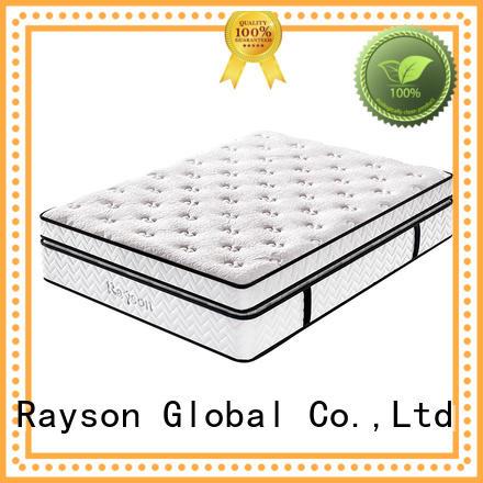 w hotel mattress latex koil Synwin Brand