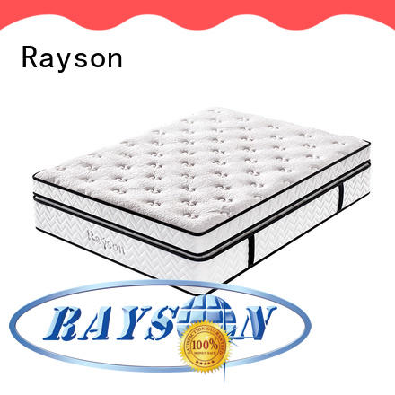 Synwin spring mattress mattress in 5 star hotels customized at discount