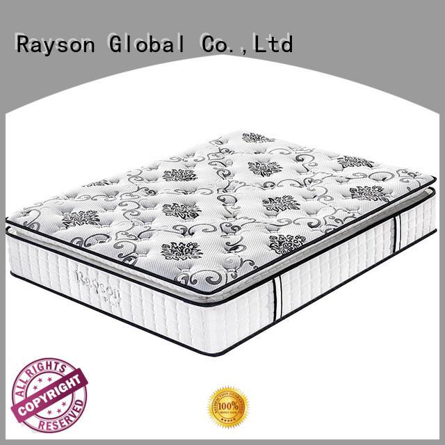 Synwin gel memory foam best hotel mattress luxury