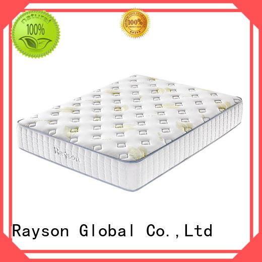 customized cheap pocket sprung mattress double wholesale high density