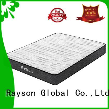 pillow rsp2pt pocket spring mattress height Synwin Brand