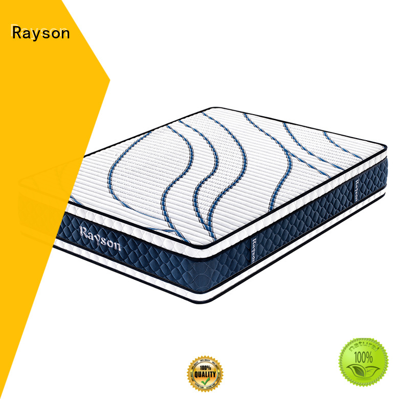 pocket bonnell hotel bed mattress innerspring bulk order Synwin