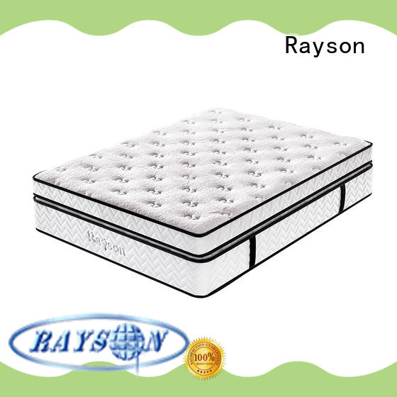 Synwin latex 5 star hotel mattresses for sale customized bulk order