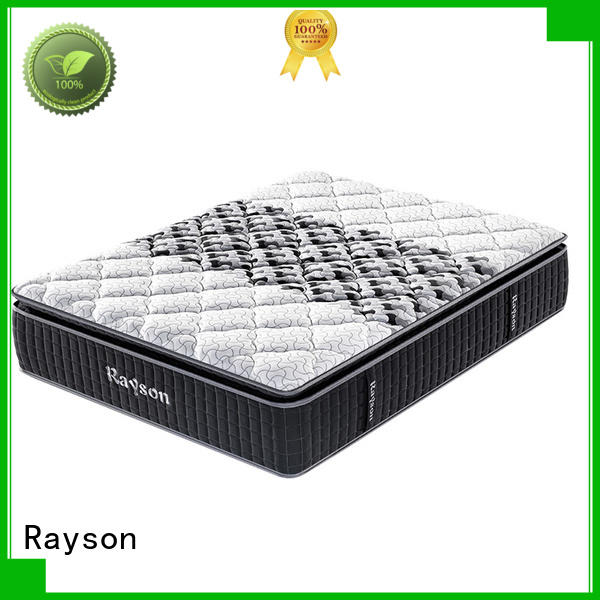 Quality Synwin Brand pocket sprung memory foam mattress rsp2pt latex