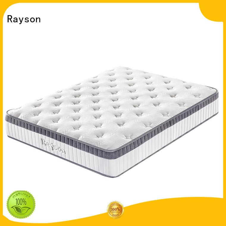 Synwin high-quality best pocket spring mattress wholesale high density