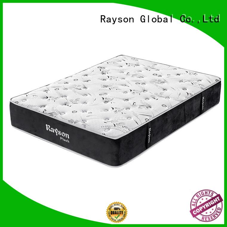 Synwin luxury hotel king mattress luxury sleep room